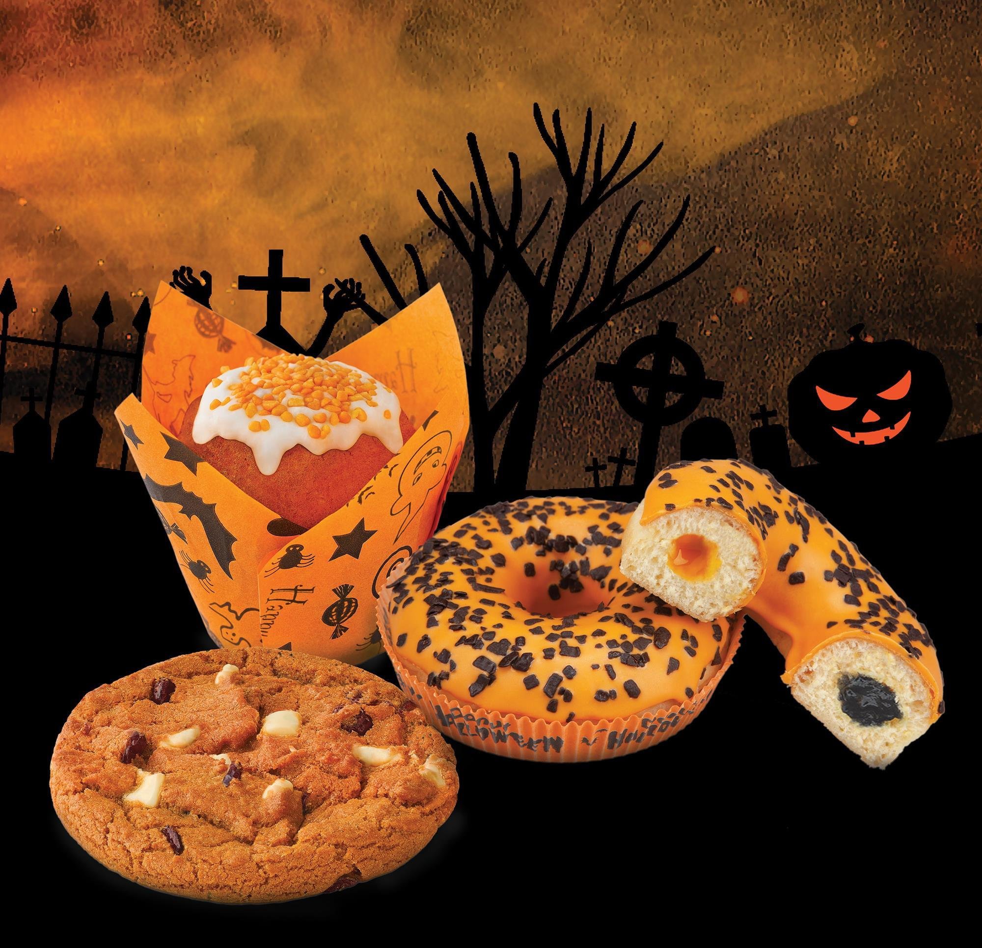 Dawn Foods rolls out Halloween range and price promotion